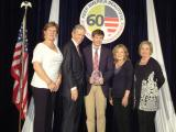Keep America Beautiful honors KRB, board member