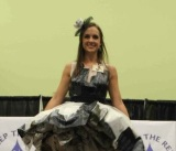 Add Project Rezway, our recycle fashion show, to your calendar