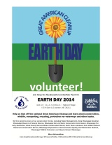 Join KRB, Buffalo Peak & Partners for Earth Day
