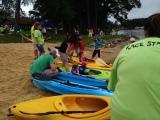 Gaitor Bait Hatchling Race May 31, 2014, LakeshorePark