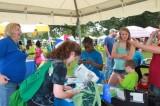 Thousands Visit KRB Volunteers at Independence DayEvent