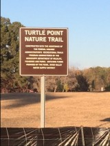 Turtle Point Nature Area
